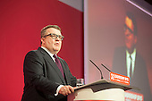 Tom Watson wins Labour Party deputy leadership election Westminster London