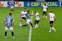 São Paulo (SP), 22/11/2020 - Corinthians-Grêmio - L. Orejuela do Grêmio. Corinthians e Grêmio jogo válido pela 22 rodada do Campeonato Brasileiro 2020, realizada na Neo Química Arena em São Paulo, neste domingo (22).