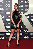 Ella Eyre<br /> arriving for the GQ Men of the Year Awards 2019 in association with Hugo Boss at the Tate Modern, London<br /> <br /> ©Ash Knotek  D3518 03/09/2019