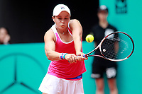 Ashleigh Barty, Australia, during Madrid Open Tennis 2018 match. May 7, 2018.(ALTERPHOTOS/Acero) /NortePhoto.com