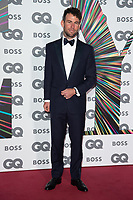 Mark Cavandish<br /> arriving for the GQ Men of the Year Awards 2021 at the Tate Modern London<br /> <br /> ©Ash Knotek  D3571  01/09/2021