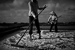 Salt People of Vietnam