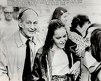 1973<br /> <br /> <br /> PHOTO : Boris Spremo - Toronto Star Archives - AQP