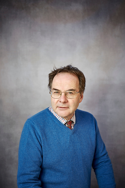 """© 2021 John Angerson.<br /> Quentin Richard Stephen Letts (born 6 February 1963) is an English journalist and theatre critic. Photogrpaher at his home in Herefordshire. he has written a new book titled """"Stop Bloody Bossing Me About: How We Need To Stop Being Told What To Do"""". <br /> Publisher : Constable (18 Mar. 2021)<br /> Language : English<br /> Hardcover : 256 pages<br /> ISBN-10 : 0349135185<br /> ISBN-13 : 978-0349135182"""