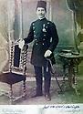 Turkey 1900? .Son-in-law of Ali Chamil Pacha  .Turkey 1900? .Gendre de Ali Chamil Pacha