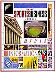 Media Guide for the SportsBusiness Journal..Concept, design and photographs by Mark Sluder.