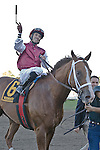 10-09-10: Etched, Eddie Castro up, wins the GII Monmouth Cup.