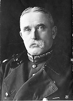 BNPS.co.uk (01202 558833)<br /> Pic: Pen&Sword/BNPS<br /> <br /> Pictured: Field Marshal Sir John French (1852–1925), commander of the British Expeditionary Force.<br /> <br /> Previously unseen accounts of the First World War Christmas Day truce from the German side have come to light over 100 years on.<br /> <br /> British historian Anthony Richards has pored over hundreds of German diaries to shed new light on the temporary ceasefire in 1914.<br /> <br /> The fascinating accounts include one by a soldier who described the truce as a 'miracle' and called enemy troops his 'brothers'.
