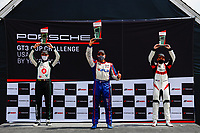 2020-08-23 Porsche GT3 USA VIRginia International Raceway