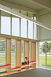 Columbus Metropolitan Library Whitehall Branch | Jonathan Barnes Architecture + Design