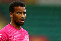3rd October 2020; Carrow Road, Norwich, Norfolk, England, English Football League Championship Football, Norwich versus Derby; Nathan Byrne of Derby County