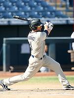 Andrew Parrino - Peoria Saguaros - 2010 Arizona Fall League.Photo by:  Bill Mitchell/Four Seam Images..