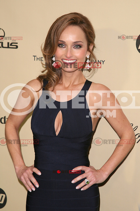 BEVERLY HILLS, CA - JANUARY 13: Giada De Laurentiis at the The Weinstein Company 2013 Golden Globes After Party at the Beverly Hilton Hotel in Beverly Hills, California on January 13, 2013. Credit: mpi20/MediaPunch Inc.