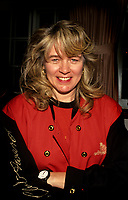 Montreal (Qc) CANADA - File Photo - October 1992 - Edith Butler<br /> <br /> -Photo (c)  Images Distribution