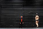 TITRE..Choregraphie : .Compagnie : .Decor : .Lumiere : .Costumes : .Avec :.NOM Prenom.Lieu : .Ville : .Le : JJ MM AAAA.© Laurent PAILLIER / photosdedanse.com.All rights reserved