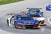 Pirelli World Challenge<br /> Grand Prix of Mid-Ohio<br /> Mid-Ohio Sports Car Course, Lexington, OH USA<br /> Sunday 30 July 2017<br /> Peter Kox<br /> World Copyright: Richard Dole/LAT Images<br /> ref: Digital Image RD_MIDO_17_289