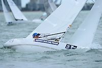 2015 Sailing World Cup - Melbourne