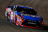 NASCAR XFINITY Series<br /> Virginia529 College Savings 250<br /> Richmond Raceway, Richmond, VA USA<br /> Friday 8 September 2017<br /> Kyle Busch, NOS Energy Drink Toyota Camry<br /> World Copyright: Russell LaBounty<br /> LAT Images