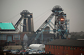 Hatfield Main colliery, Stainforth, is one of two remaining pits in South Yorkshire.