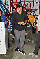 Todd Phillips Spotted At Craig's In Hollywood