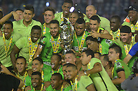 Copa Águila 2016 / Aguila Cup 2016