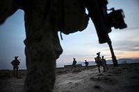 Afghanistan: Bundeswehr - 2011