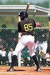 Pittsburgh Pirates Spring Training 2010
