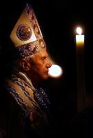 Papa Benedetto XVI / Pope Benedict XVI