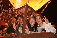 20120312 March 12 Hot Air Balloon Cairns
