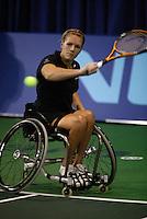 18-11-06,Amsterdam, Tennis, Wheelchair Masters, Esther Vergeer