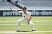 Tim Murtagh, Middlesex CCC appeals unsuccessfully for LBW during Middlesex CCC vs Gloucestershire CCC, LV Insurance County Championship Group 2 Cricket at Lord's Cricket Ground on 7th May 2021