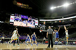 US Bank Stadium Basketball Classic Drake vs North Dakota State University Men's Basketball