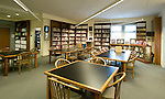 Leatherby Libraries at Chapman University in Orange, CA.