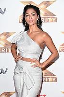 "LONDON, UK. October 09, 2019: Nicole Scherzinger at the photocall for ""The X Factor: Celebrity"", London.<br /> Picture: Steve Vas/Featureflash"