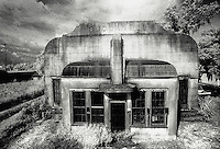 Old abandoned store<br />