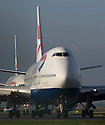 06/11/15 FILE PHOTOS<br /> <br /> Keith Williams to step down as head of British Airways from next April.
