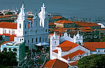 Centro histórico de Belém. Pará. 2008. Foto de Rogério Reis.