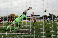 12.10.2013: 1. FFC Frankfurt vs. FC Bayern München