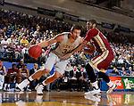Denver at South Dakota State University Men's Basketball