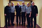 2019 Referee (Berg Concino) Retire Games