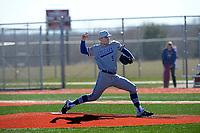 Janesville Craig's Mitchell Woelfle | Wisconsin High School Baseball 4/19/19