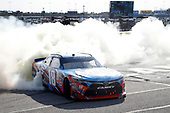 2017 NASCAR XFINITY Series - Rinnai 250<br /> Atlanta Motor Speedway, Hampton, GA USA<br /> Saturday 4 March 2017<br /> Kyle Busch, NOS Energy Drink Toyota Camry<br /> World Copyright: Matthew T. Thacker/LAT Images<br /> ref: Digital Image 17ATL1mt1393