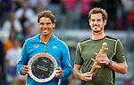 2015/05/10_Final masculina del master de Madrid de tenis
