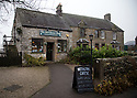 16/12/16<br /> ***WITH PICS***<br /> <br /> The Old Cheese Shop in Hartington where the traditional Blue Stilton is sold.<br /> <br /> More than 1,800 of these traditional Christmas Blue Stilton cheeses have already left Hartington Creamery, in the heart of the Derbyshire Peak District, but with just one more week left before the big day, there are still another 150 of the giant 8kg cheese cylinders to reach maturity and be shipped out in time to partner the post-feast glass of port on December 25th.<br /> <br /> FULL STORY: https://fstoppressblog.wordpress.com/christmas-blue-stilton-from-derbyshire/<br /> <br /> All Rights Reserved: F Stop Press Ltd. +44(0)1773 550665  www.fstoppress.com
