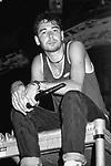 Beastie Boys , Adam Yauch 1987