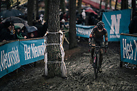 Ismael Esteban Agüero (ESP)<br /> <br /> Elite Men's Race<br /> GP Sven Nys / Belgium 2018