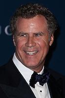 LOS ANGELES, CA - NOVEMBER 02: Will Ferrell at LACMA 2013 Art + Film Gala held at LACMA on November 2, 2013 in Los Angeles, California. (Photo by Xavier Collin/Celebrity Monitor)