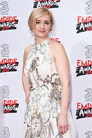 Anne Marie Duff<br /> arriving for the Empire Film Awards 2017 at The Roundhouse, Camden, London.<br /> <br /> <br /> ©Ash Knotek  D3243  19/03/2017
