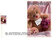 Alfredo, BIRTHDAY, paintings+++++,BRTOLP14143,#birthday# ,teddy bears