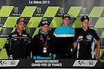 2015/05/14 GP Monster Le Mans-press conference